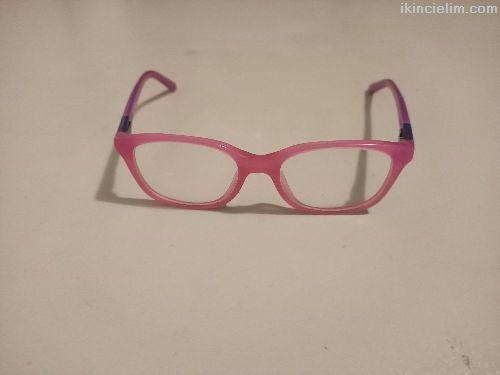 Vogue marka orjinal çocuk gözlük çerçevesi
