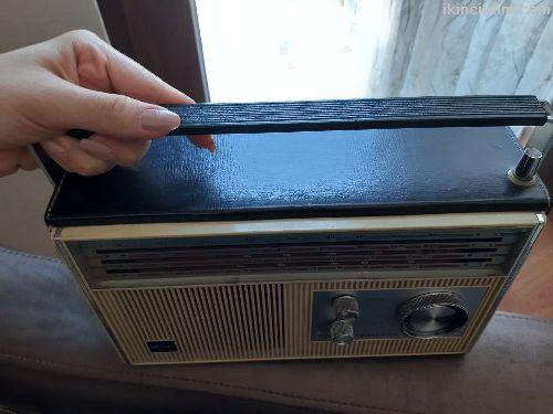Toshiba radyo
