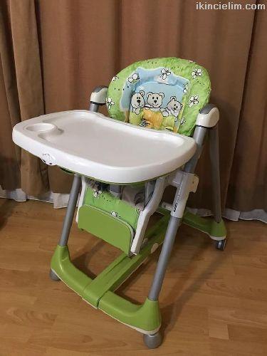 Sağlam Mama Sandalyesi