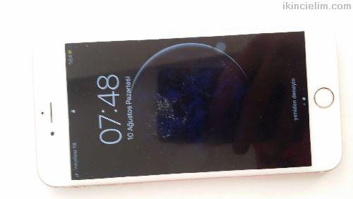İphone 128 Gb Orijinal Gümrük Ürünü