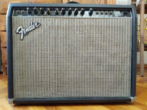 Orjinal Amerikan Fender Stage 112 Se Gitar Amfisi