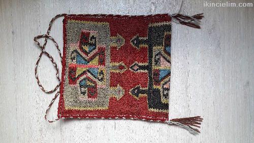 Antika çanta
