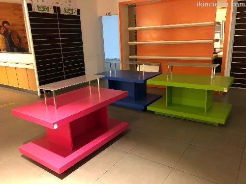 Mağaza mobilyaları