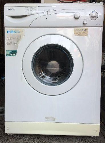 Satılık çamaşır makinesi