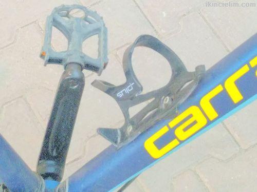 Carraro Daytona 2727 1aylık temiz bakımı yapılmışt