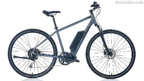 Elektrikli Bisiklet ! Garantili ! Yepyeni !