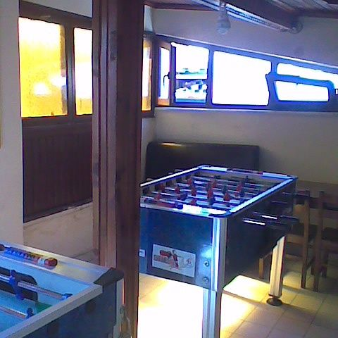 Profesyonel langırt masası kiralık