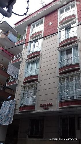 Zafer mah de satılık 125 m² 3+1 -1. kat daire