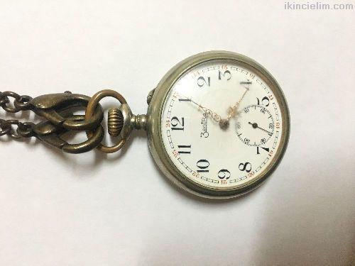 Zentra Köstekli Saat