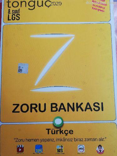 Lgs türkçe tonguç