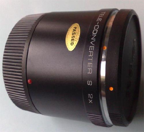 Bronıca-Sq-2x-Tele-Converter-S