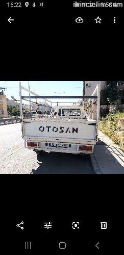 Satılık kamyonet