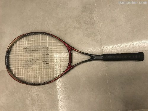 Yamasaki Titanyum tenis raketi