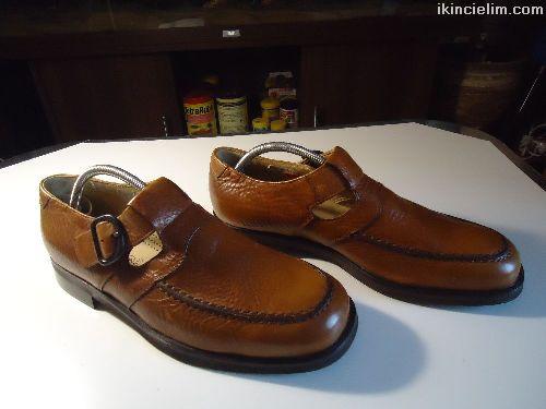 Salamander Yazlık Ayakkabı 44 Numara Sıfır