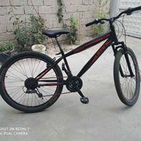 Sahibinden Hasarsız Temiz Bisiklet