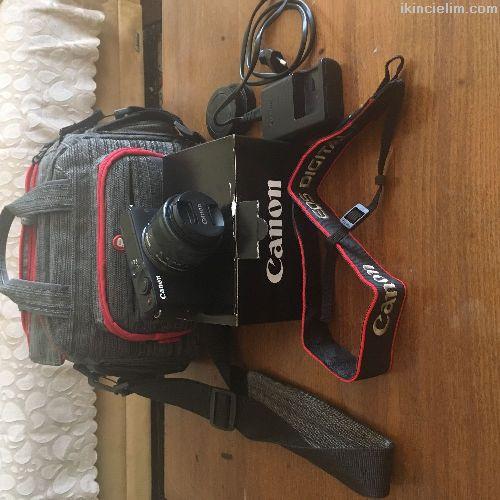 Canon Eos M10 + 15-45 Stm Lens Youtuber Kit