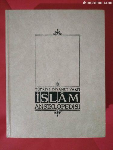 Turk diyanet vakfi islam ansiklopedisi