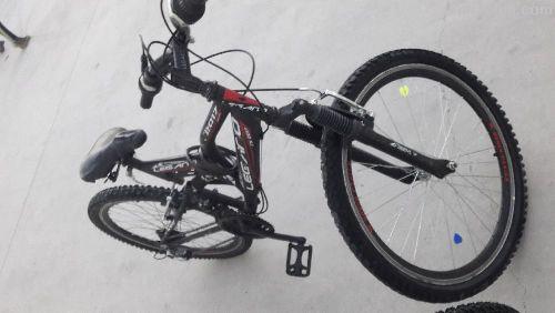 Legano Fx 2017 Model Satılık Bisiklet