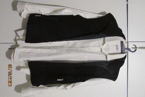 Az kullanılmış polar orjinal Polo marka kolsuz