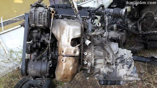 Nissan X Rail Motor