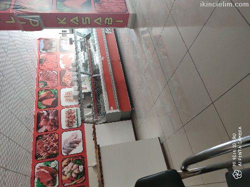 Komple satılık kasap malzemeleri