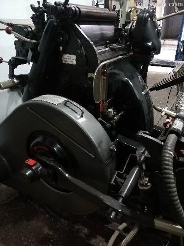115 arma heidelberg maşalı trigel