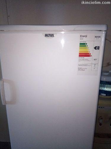 Altus Al 315 Buzdolabı 355 Lt