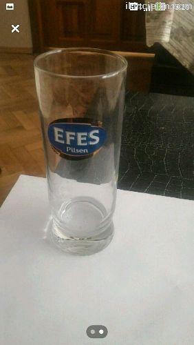 Orjinal Efes Pilsen Bardağıdır