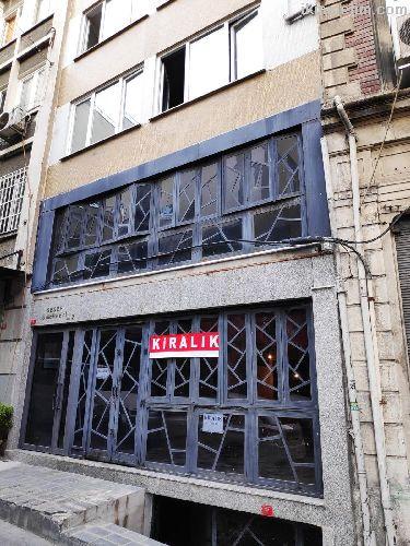 Dükkan,Karaköy, Galatada