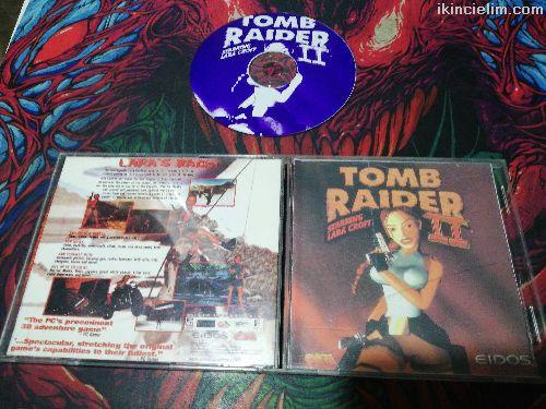 Tomb Raider Iı Orjinal Lisanslı Oyun