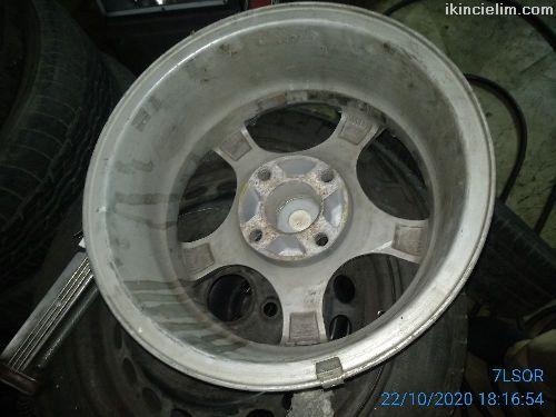 14. Jant 4X108 Ford Peugeot Citroen