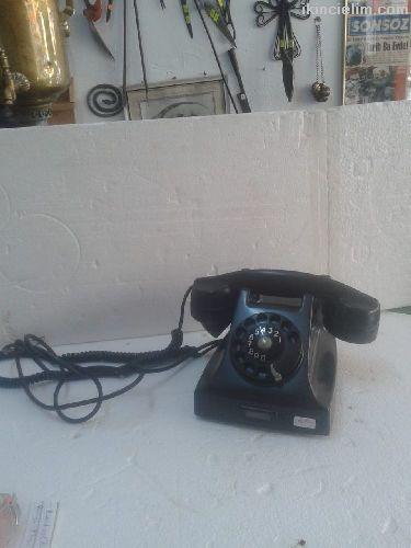 Mekanik telefon