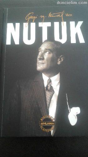 Atatürk-Nutuk