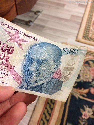 Hatalı basılmış para