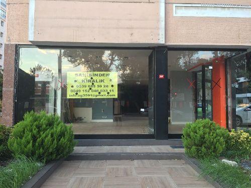 Sahibinden Caddebostanda  Mağaza/Dükkan