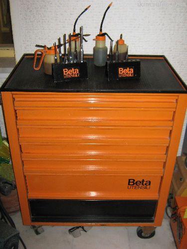 Beta El Aletleri.
