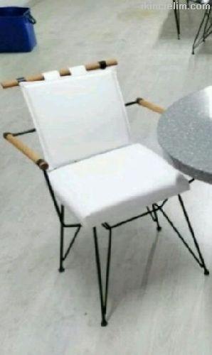 Kafe sandalye takimi
