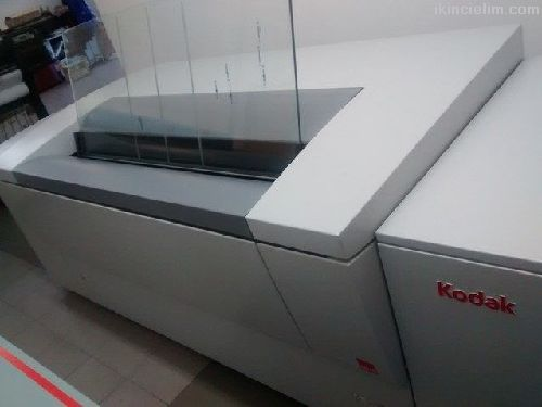 Kodak Trendsetter 800 Quantum Squarespot