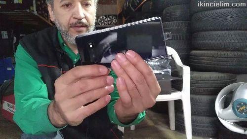 Samsung Galaxy S10 Plus 128 Gb Samsung Türkiye