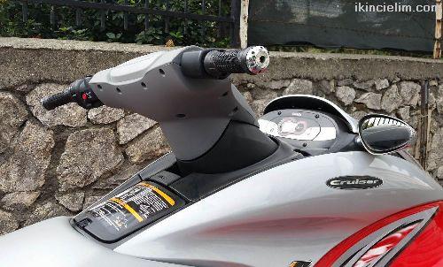 Yamaha Jet Skı Fx Cruıser Hıgh Output