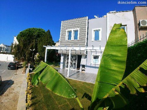 Blue Bırds Home'Dan 3+1 Satılık Villa