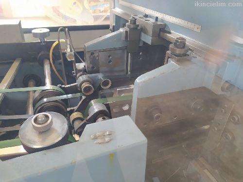 Harman Dikiş Kesim Robotu
