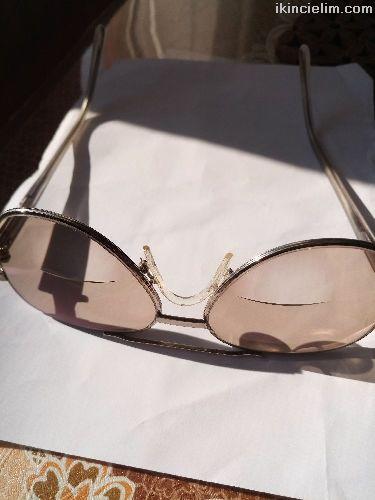 Kolormatik dereceli gözlük