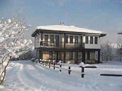 Abant Dağ Evi Villa Günlük Kiralık