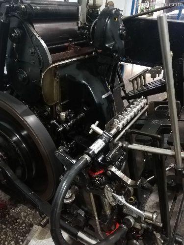110 arma heidelberg maşalı trigel