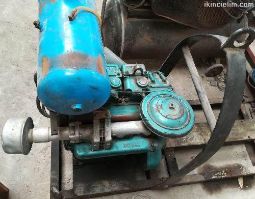 Lister Motor
