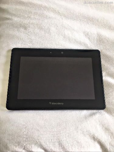 Blackberry playbook