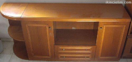 Temiz kullanılmış Avukat büro mobilyası
