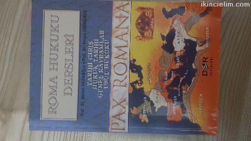 Pax romana Roma Hukuku