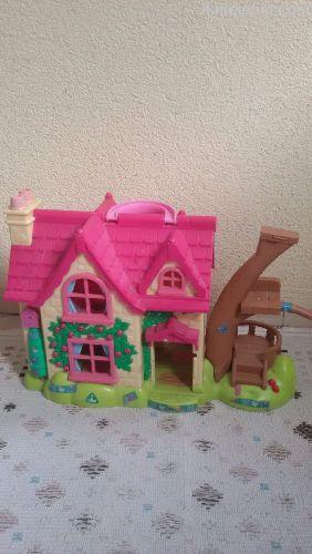Çocuk Oyuncak Ev
